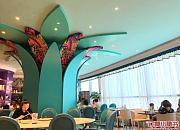 伊莉维尔烘焙餐厅 武汉国际广场店