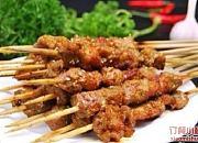 小李蒸虾烧烤海鲜粥