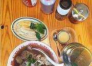洛城越南河粉 骏豪美食汇店