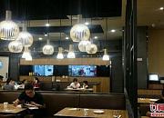 棒约翰比萨 郑州锦艺城餐厅
