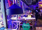 蛙噻餐厅 硚口越秀店