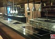 光谷希尔顿酒店·厨意意大利餐厅