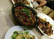 百味合·菌香烩面·乡土豫菜
