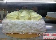麦香园蛋糕房 老鸭陈店