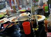 五谷香自助涮烤火锅