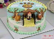 ittecake艾塔蛋糕 小寨店