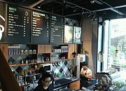 磁石咖啡 商城路店