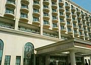 大连国际金融会议中心海雲轩自助餐厅