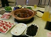 伊斯美清真火锅 云峰街店