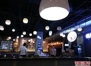 玛喜达韩国年糕料理 于洪新玛特店