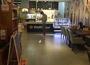 Waffle Bant 华夫班特沈阳天地店