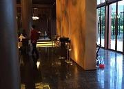 西安悦椿温泉酒店丝绸之路特色餐厅