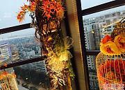 汕头国际大酒店-璇宫西餐厅
