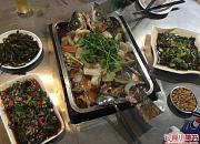 蜀福香重庆烤鱼