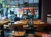 乐凯撒·榴莲比萨 创意产业园店