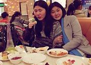 江南食代自助餐厅