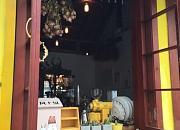 春风十里咖啡馆