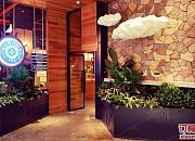 可罗嘉西餐厅 金狮店