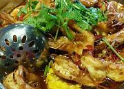 阿华大虾·香辣虾火锅