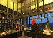 青岛银沙滩温德姆至尊酒店元素西餐厅