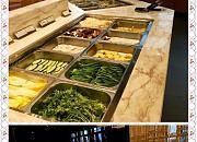 汉松亭韩式自助烤肉&料理
