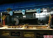 大厨匠蒸烤自助国际料理艺术馆