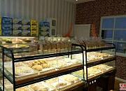 玫瑰香蛋糕店