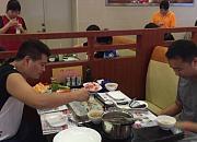 佰味龙韩式自助烤肉 东坑店