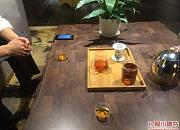 贵和皇冠假日酒店名士茶馆