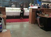 北京汉丽轩自助烤肉 香港街店