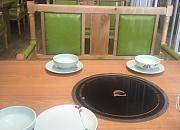 风月堂广式早茶 青花椒砂锅鱼