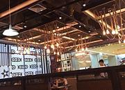 鱼太·炭火烤鱼 星河城店