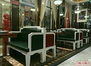 皇城根北京风味主题餐厅 滨河明珠店