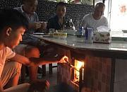 竹香园铁锅炖