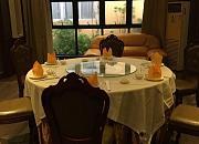 福盈酒店中餐部