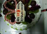 喜多乐蛋糕