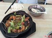 彭德楷黄焖鸡米饭 育才店