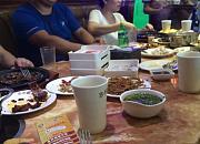 吉布鲁牛排●海鲜自助餐厅 蓝湾国际店