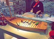 韩尚馆烤肉火锅寿司自助餐厅 大沙田店