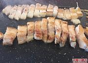 麻浦布车韩式料理
