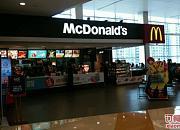 麦当劳 南宁民族大道一店