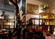 厚爱咖啡馆