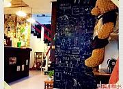 旧时光咖啡馆