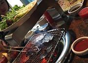 韩松亭韩式烤肉 五四路店