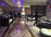 洪山国际大酒店高档西餐自助