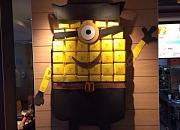 麦当劳 高碑店迎宾中路店