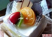 羊城西饼 中华北路店