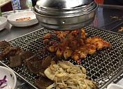 缸桶屋·韩式碳烤 陕西路店