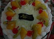 甜甜屋生日蛋糕各式西点面包