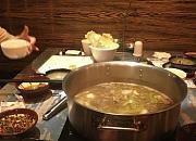 煮意潮牛鲜牛肉火锅 都司路店
